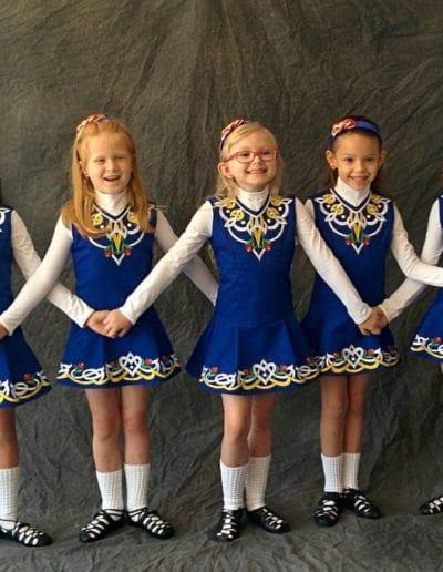 Irish Dance Center Starter Dresses