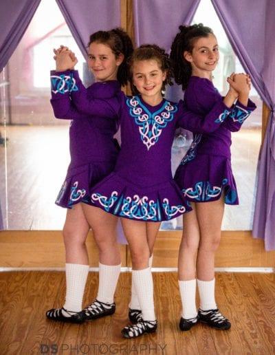 Feileacan Irish Dance
