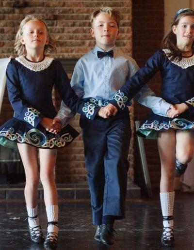 Rising Tide Irish Dance