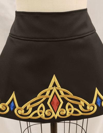 McElligott Elastic Back Skirt